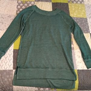 NWOT Maurices Tunic
